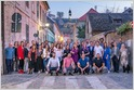 Corporate moving services startup Shyft, which claims its tech is 95% accurate at identifying volume and weight of the move via video call, raises M Series A (Anthony Ha/TechCrunch)