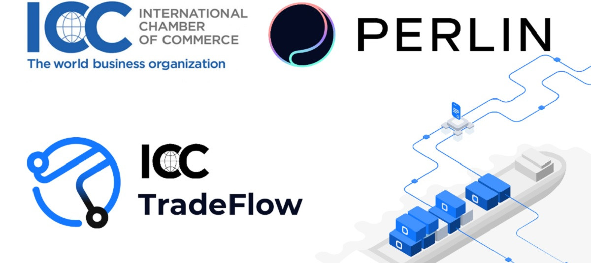 TradeTrust: Singapore and 16 companies back Perlin blockchain for global trade platform