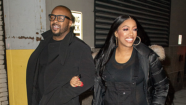 Porsha Williams' Daughter Pilar's Swimming Lessons With Dad Dennis McKinley – Hollywood Life