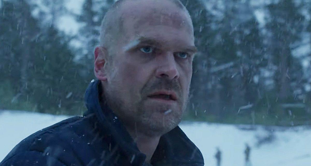 'Stranger Things' Season 4 trailer confirms Hopper's ...
