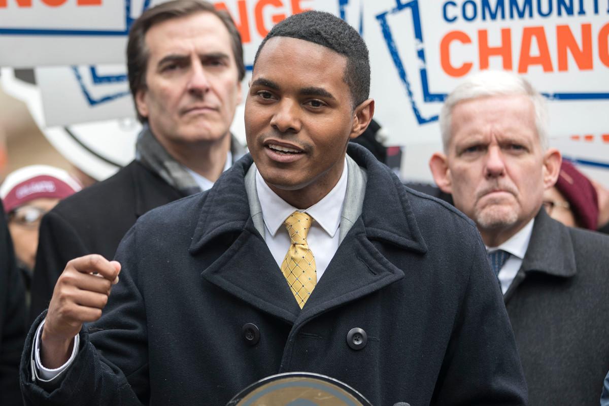 Bronx councilman slams NYPD for subpoena of Post reporter