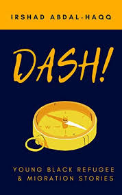 DASH! A New Socially Conscious Book of Short Stories Intrigues Readers From All Over